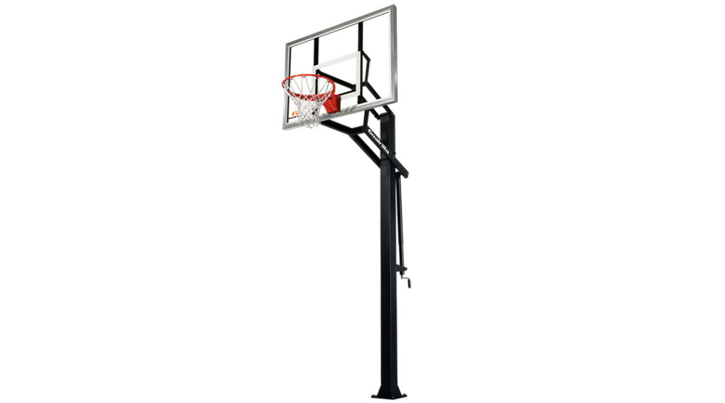 Bergen County Swing Sets Goalrilla Basketball Hoops GSIII