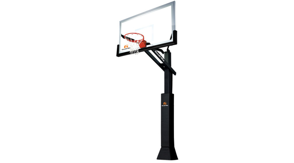 Bergen County Swing Sets Goalrilla Basketball Hoops CV72