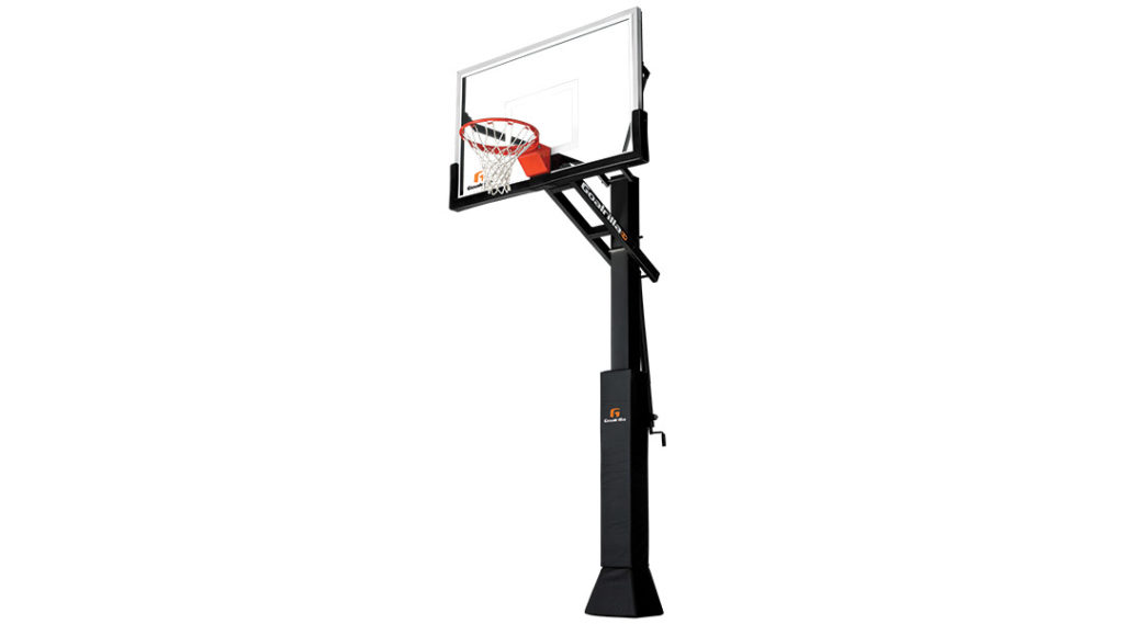 Bergen County Swing Sets Goalrilla Basketball Hoops CV60