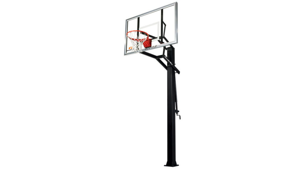 Bergen County Swing Sets Goalrilla Basketball Hoops GSII