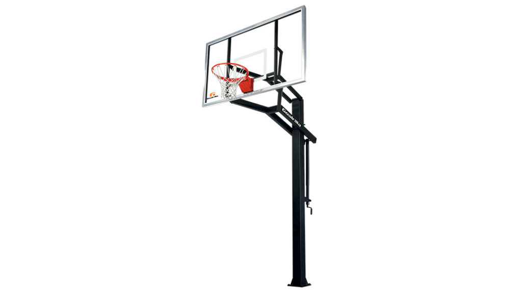 Bergen County Swing Sets Goalrilla Basketball Hoops GSI