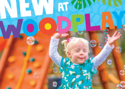 Woodplay 2018 Catalog